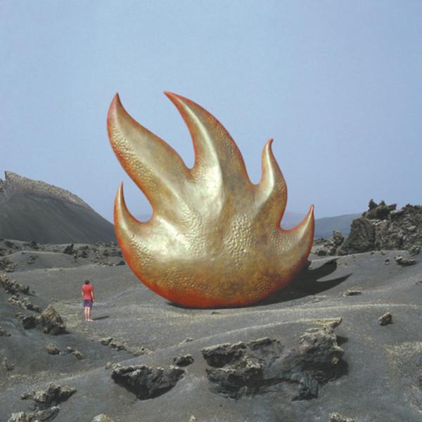 Audioslave – Audioslave (LP)