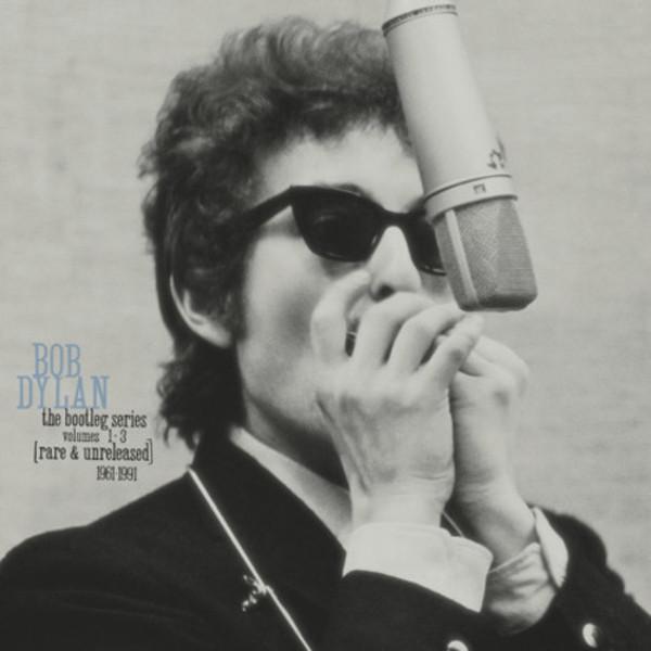 Bob Dylan – The Bootleg Series Volumes 1 - 3 [Rare & Unreleased] 1961-1991 (VINYL BOXSET)