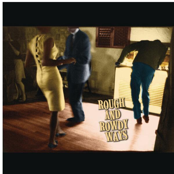 Bob Dylan – Rough And Rowdy Ways.   (2 × Vinyl, LP, Album, 180g)