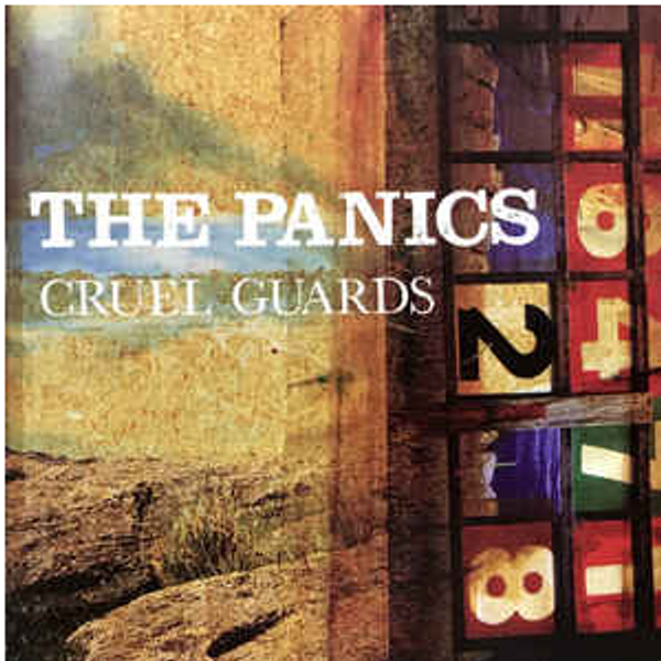 The Panics – Cruel Guards (Vinyl, LP)