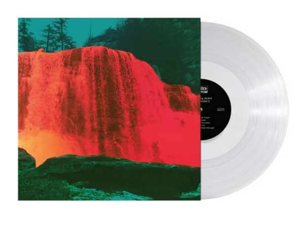 My Morning Jacket ‎– The Waterfall II.  (Vinyl, LP, Album, Clear)
