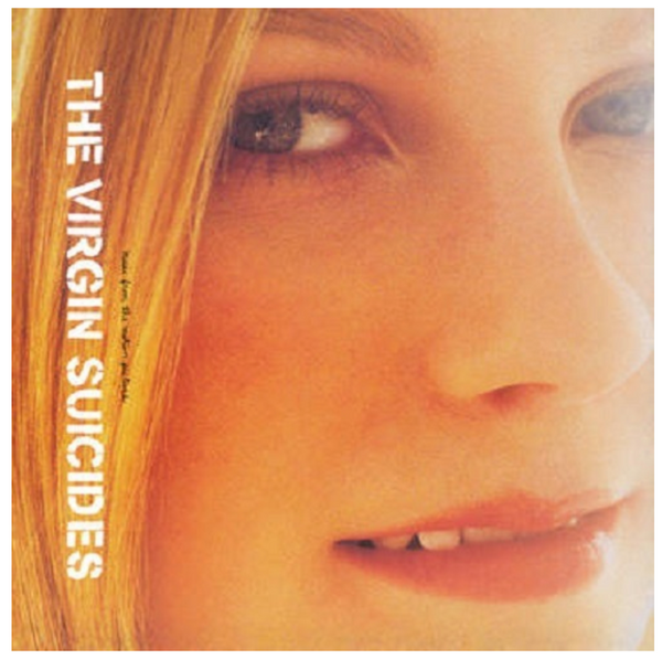 RSD 2020 The Virgin Suicides - Music From The Motion Picture     (Vinyl, LP, Album, Limited Edition, Pink Splatter, 20th Anniversary