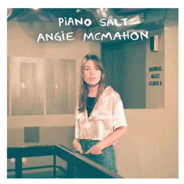 """Angie McMahon – Piano Salt.   (Vinyl, 12"""", EP)"""