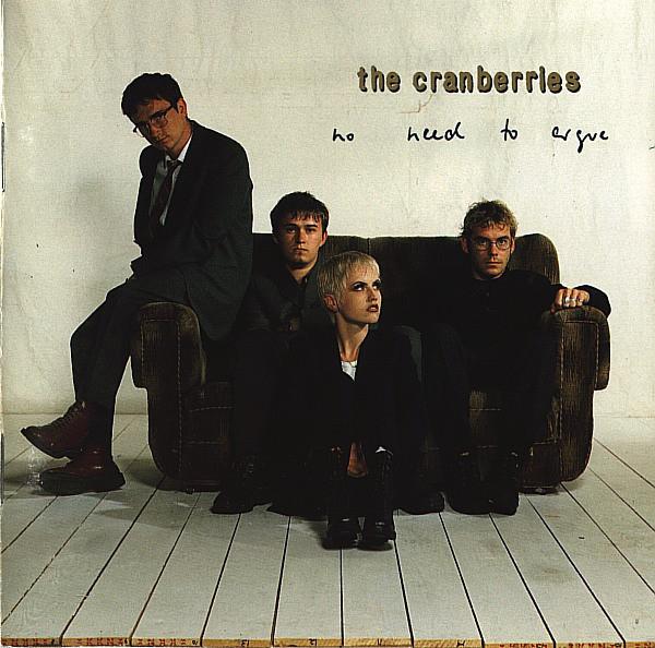 The Cranberries – No Need To Argue.    (2 × Vinyl, LP, Album, Deluxe Edition)