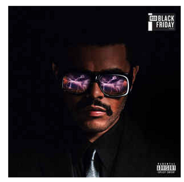 """The Weeknd – After Hours Remix    (Vinyl, 12"""", 33 ⅓ RPM, EP)"""