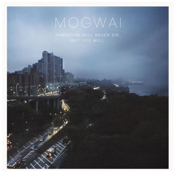Mogwai – Hardcore Will Never Die, But You Will.    (2 × Vinyl, LP, Album)