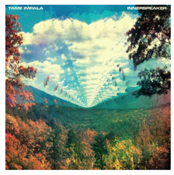 Tame Impala ‎– Innerspeaker - 10 Year Anniversary Edition    (4 × Vinyl, LP, Album, Box Set, Special Edition)