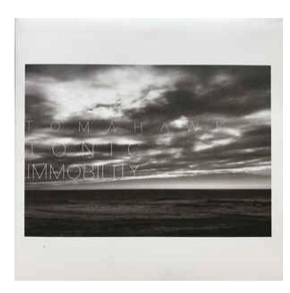 Tomahawk  – Tonic Immobility.   (Vinyl, LP, Album, Limited Edition, Clear Coke Bottle, Gatefold, 180 gram)