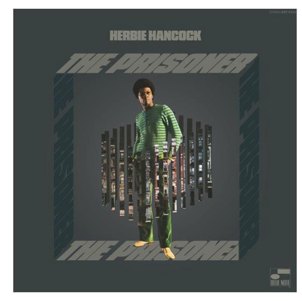 Herbie Hancock – The Prisoner.   (Vinyl, LP, Album)