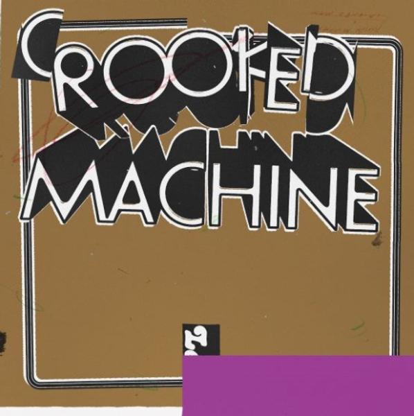 RSD2021 Roisin Murphy - Crooked Machine (2 x Vinyl, LP, Album, Limited Edition)