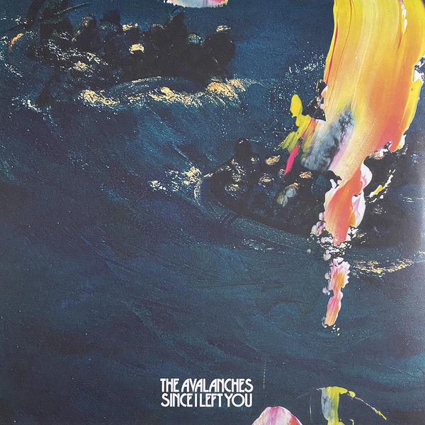 The Avalanches - Since I Left You 20th Anniversary Edition (4 × Vinyl, LP, Deluxe Edition, Remastered)