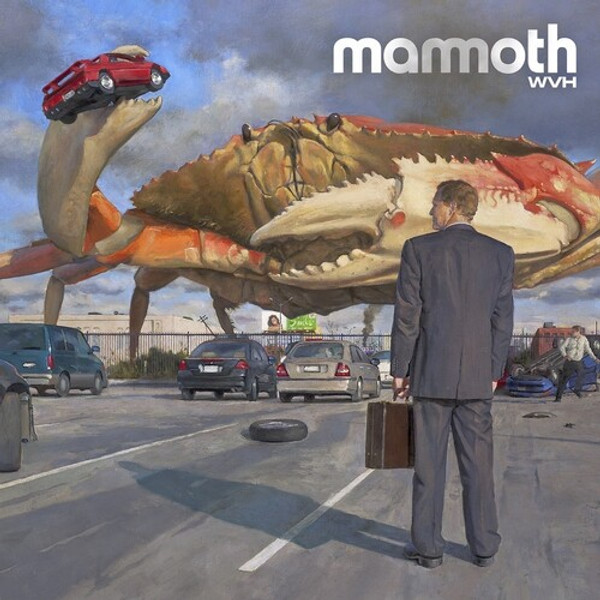 Mamoth WVH - Mamoth WVH (2 x Vinyl, LP, Album)