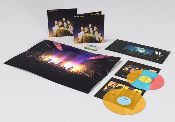 Spacey Jane - Sunlight Deluxe Edition (2 x Vinyl, LP, Album, Limited Edition, Boxset)