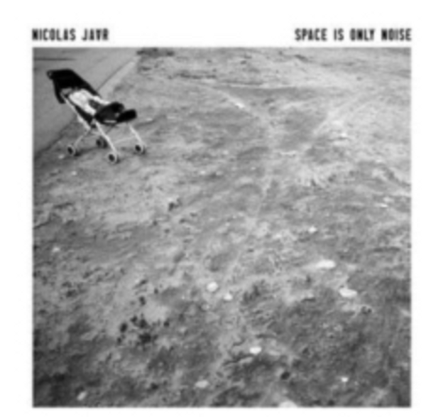 Nicolas Jaar – Space Is Only Noise.   (Vinyl, LP, Album)