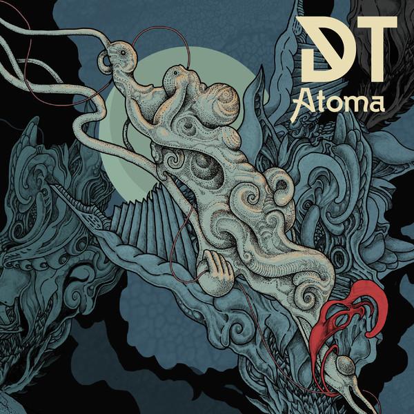 Dark Tranquility - Atoma (Vinyl, LP, Album, Bonus CD)