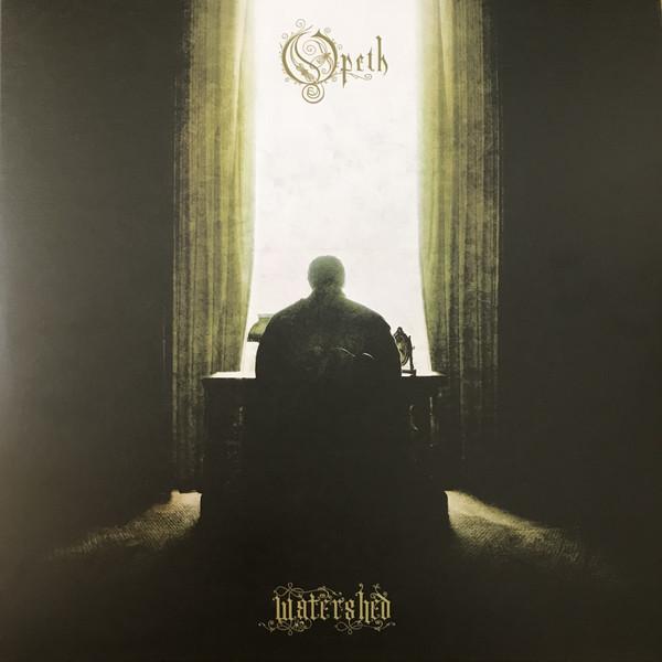 Opeth - Watershed (2 x Vinyl, LP, Album, 180g)