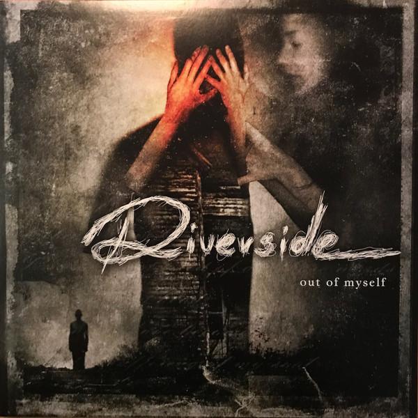 Riverside - Out Of Myself (Vinyl, LP, Album, 180g, Bonus CD)