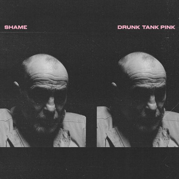 Shame - Drunk Tank Pink (Vinyl, LP, Album, Limited Edition, Pink)