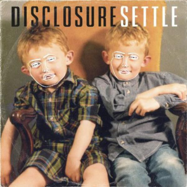 Disclosure - Settle (VINYL LP)
