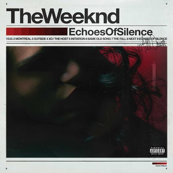 The Weeknd - Echoes of Silence (VINYL LP)
