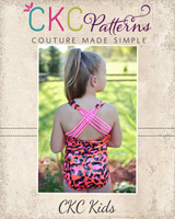 Helga's Woven Back 3-in-1 Sizes 2T to 8 Kids PDF Pattern