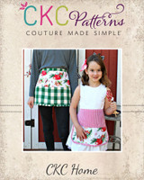 12 Days of Christmas - All-in-One Apron