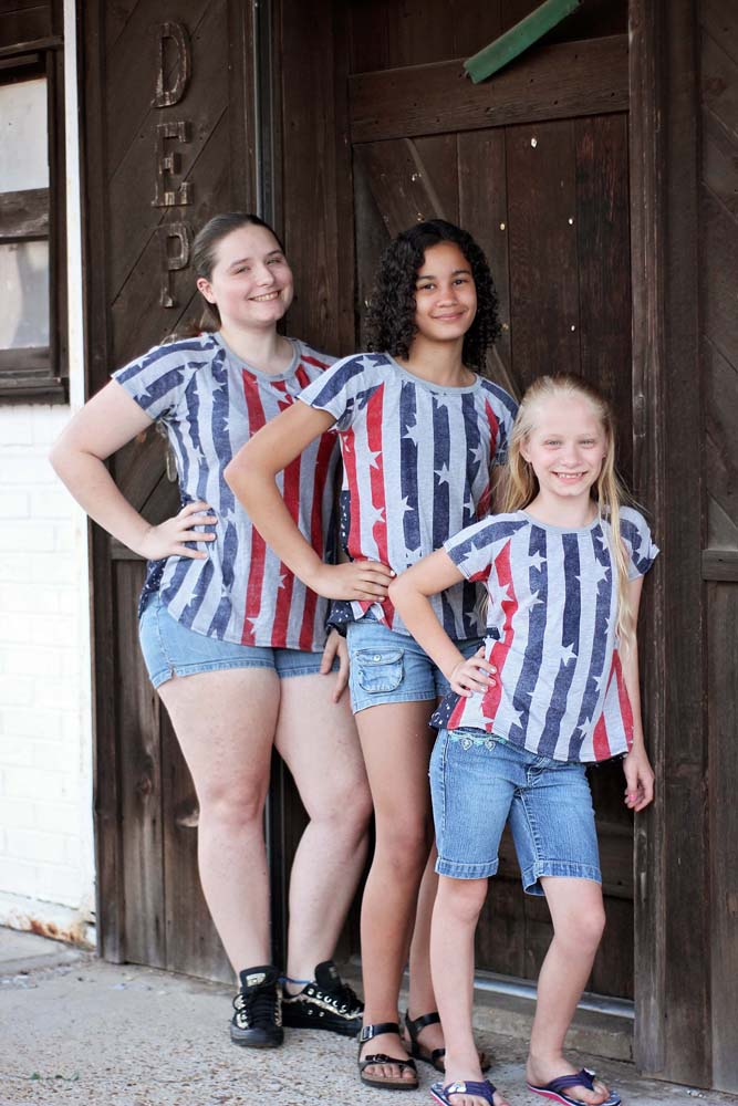 Urlotte's Pleated Back Raglan Sizes XXS to 3X Adults PDF Pattern