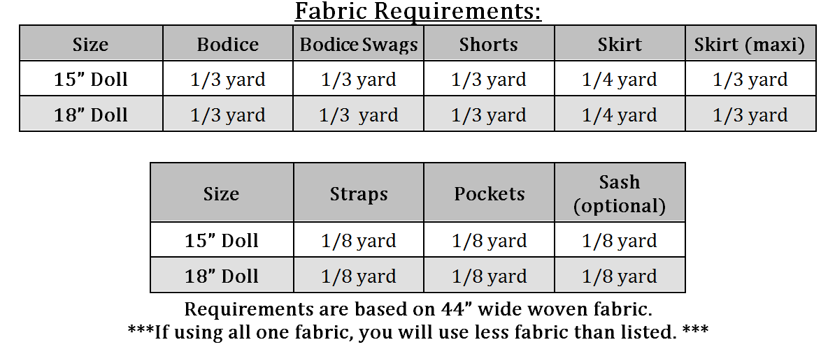Remi's Swag Romper, Dress, and Maxi Sizes NB to 14 Kids and Dolls PDF Pattern
