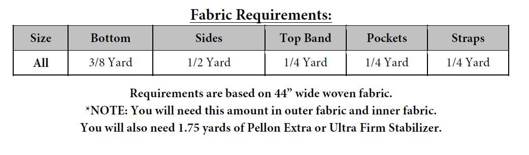 Moses' Take-a-long Doll Bed PDF Pattern