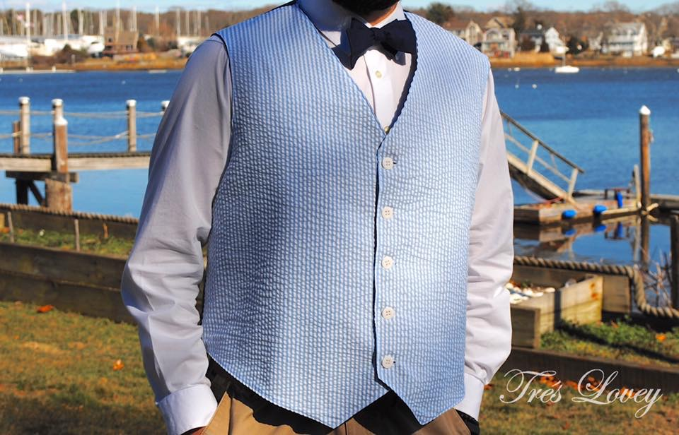 William's Formal Accessory Pack Sizes XXS to 4X Adults PDF Pattern