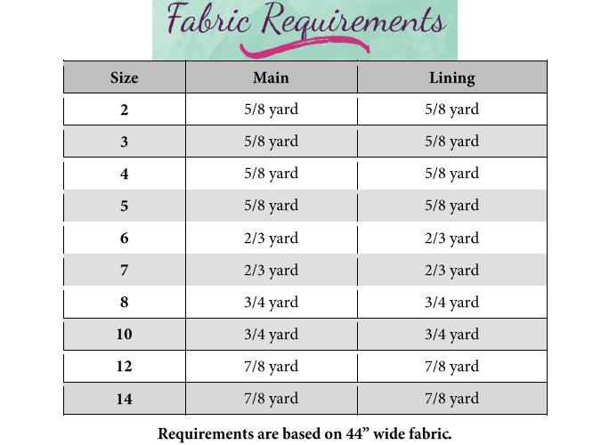 Daniel's Reversible Woven Tank Top PDF Pattern