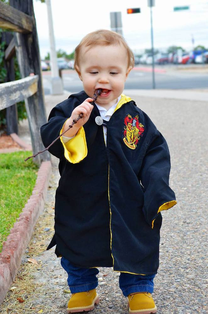 Malcolm's Character Robe Sizes NB to 14 Kids PDF Pattern