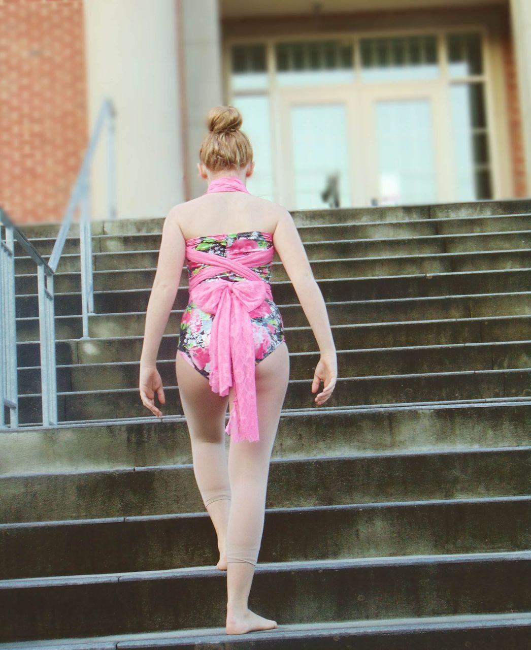 Ivory's Infinity Bodysuit Sizes XXS to XL Adults PDF Pattern