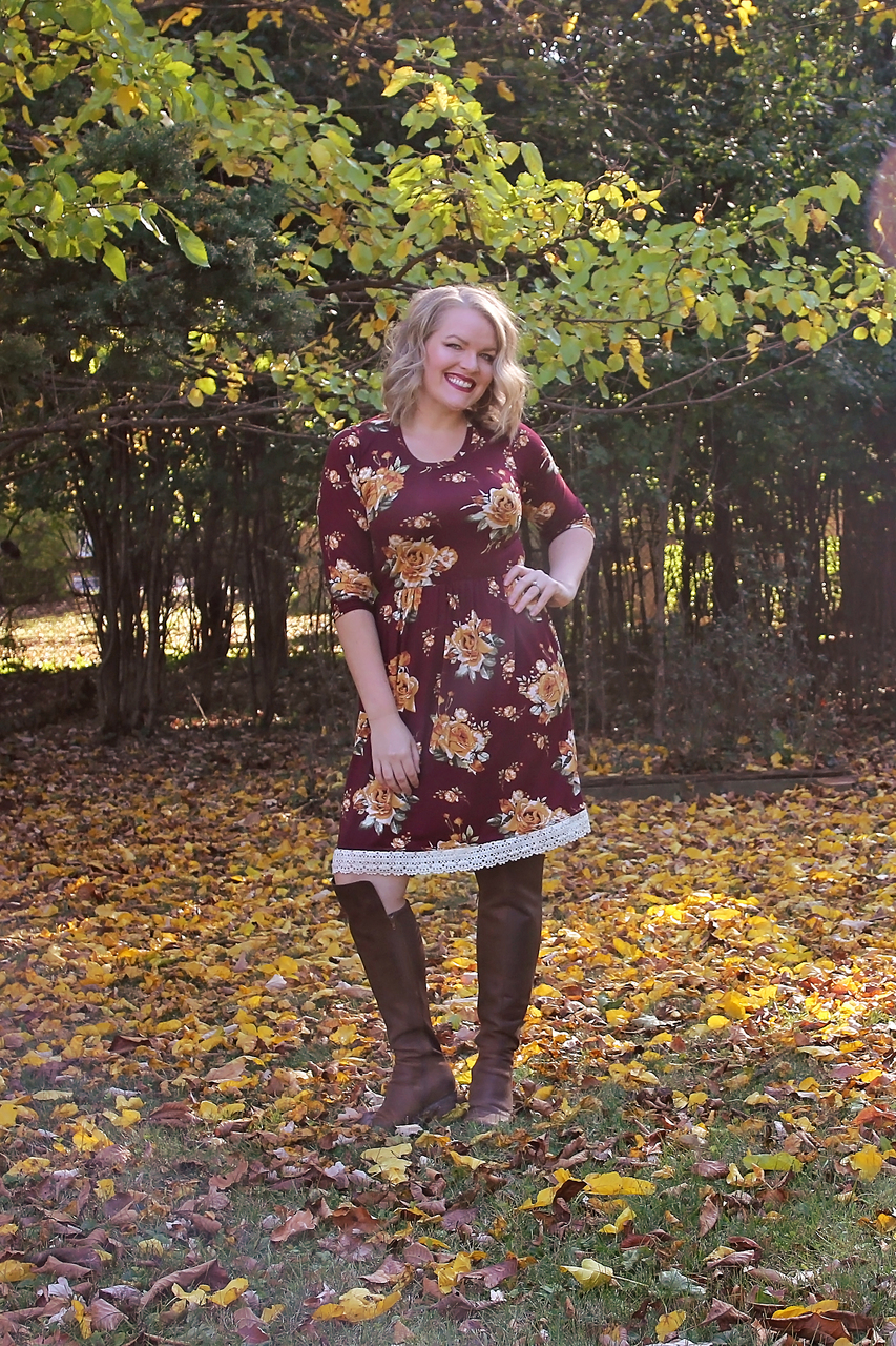 Deborah's Classic Knit Top and Dress Sizes XXS to 3X Adults PDF Pattern