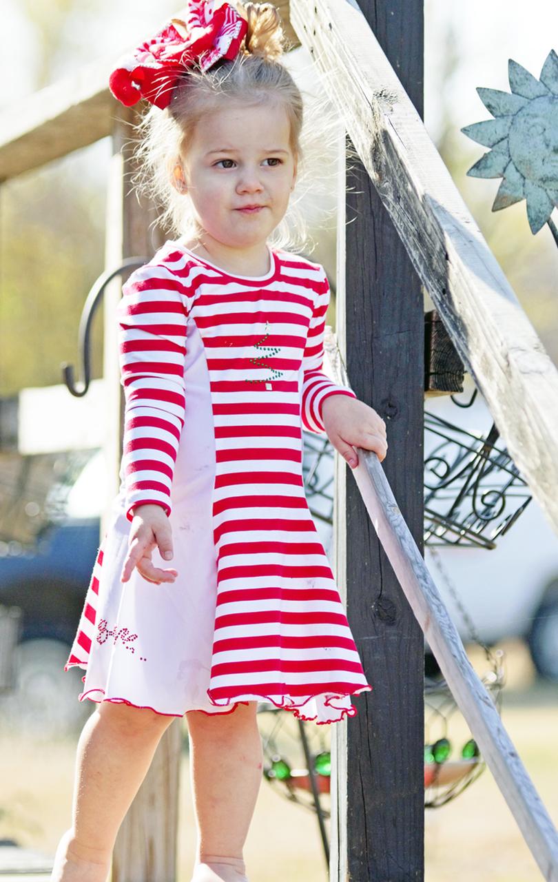 Kate's Princess Dress Sizes 2T to 14 Kids PDF Pattern