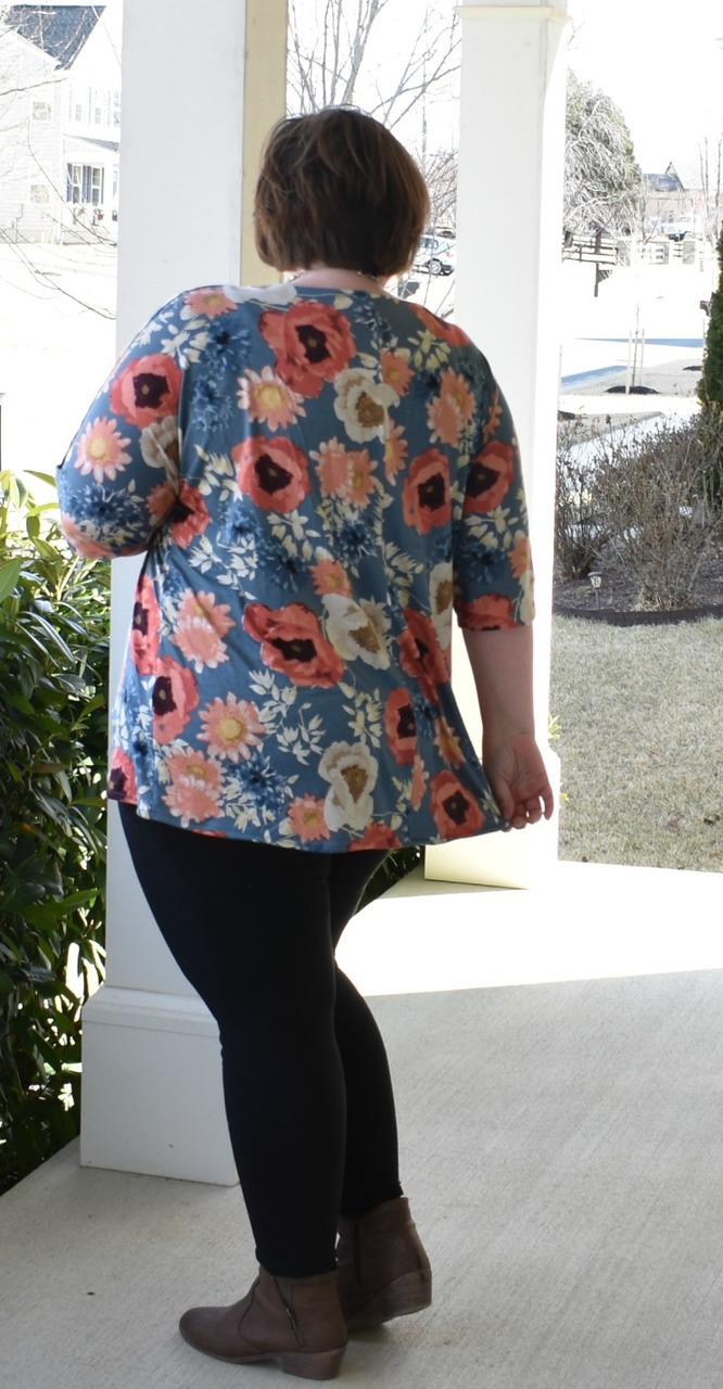 Kendra's Kimono Sizes XXS to 3X Adults PDF Pattern