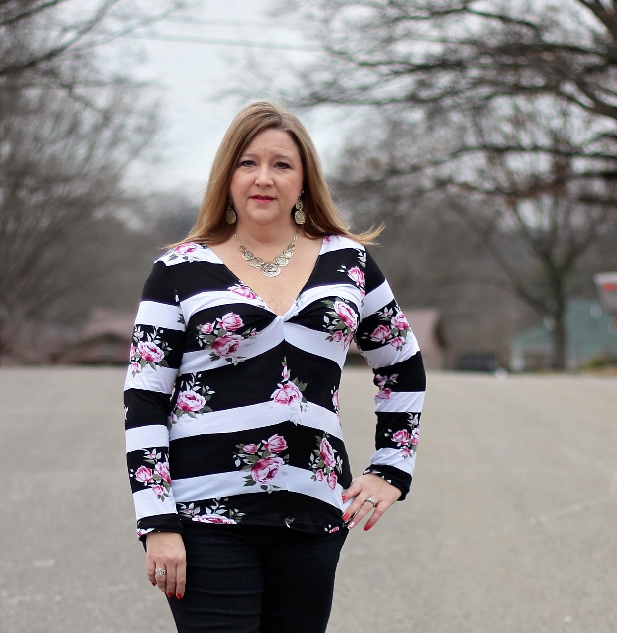 Issa's Twisted Top and Dress Sizes XXS to 3X Adults PDF Pattern
