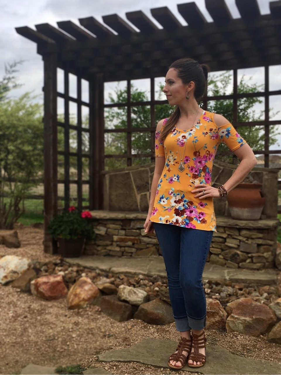Monica's Cold Shoulder Top and Dress Sizes XXS to 3X Adults PDF Pattern