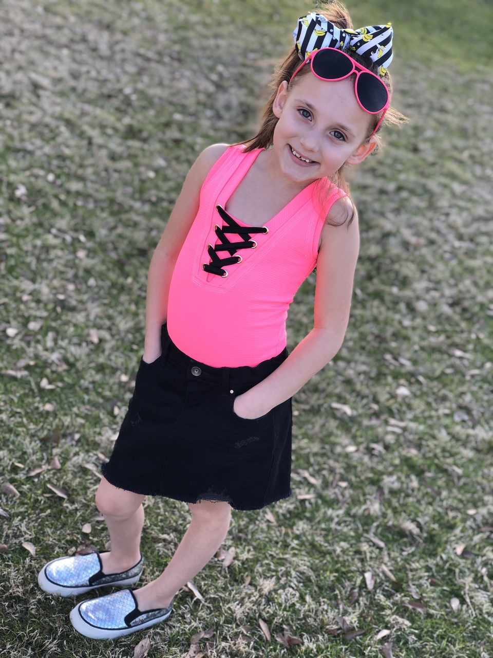 Norma's V-Neck Dancewear Sizes 2T to 14 Kids PDF Pattern