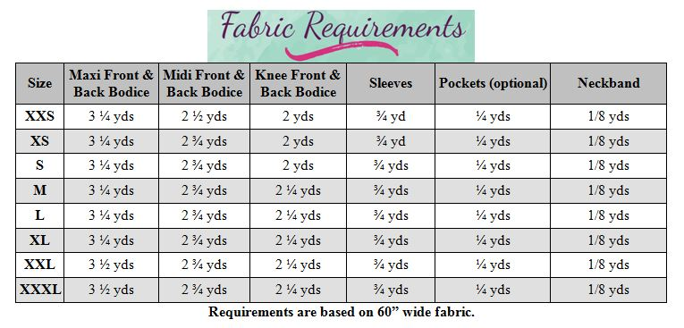 Sonoma's Swing Dress Sizes XXS to 3X Adults PDF Pattern