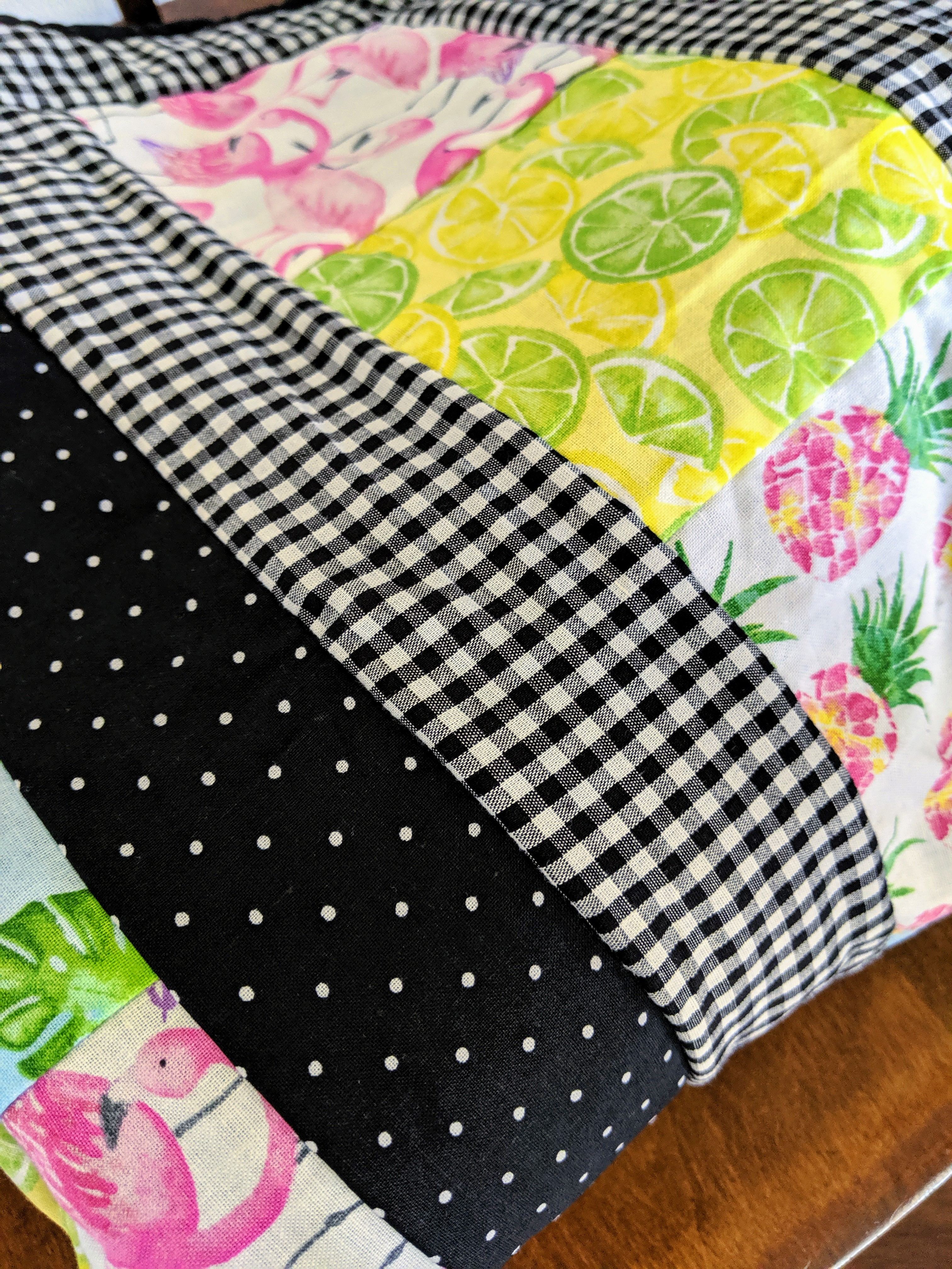 Cady's Cozy Quilt PDF Pattern