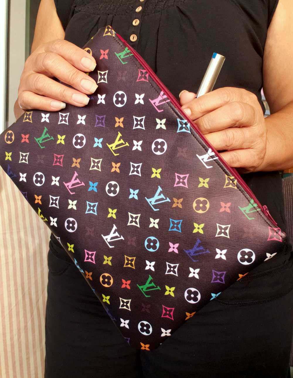 Adalee's All-In-One Bag  PDF Pattern