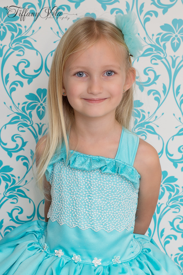 Cheyenne's Perfect Party Dress Sizes 6/12m to 15/16 Kids and Dolls PDF Pattern