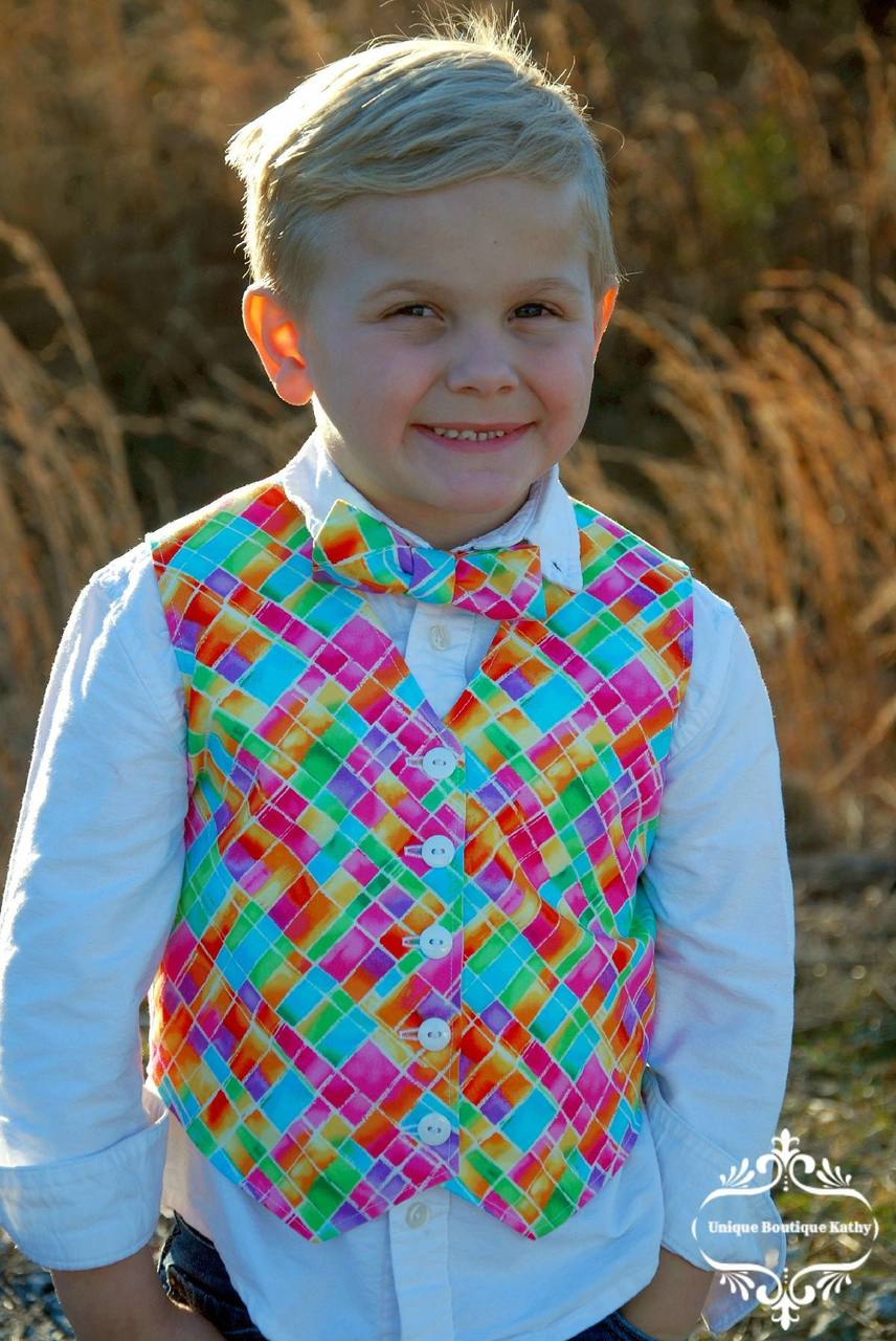 William's Formal Accessory Pack PDF Pattern