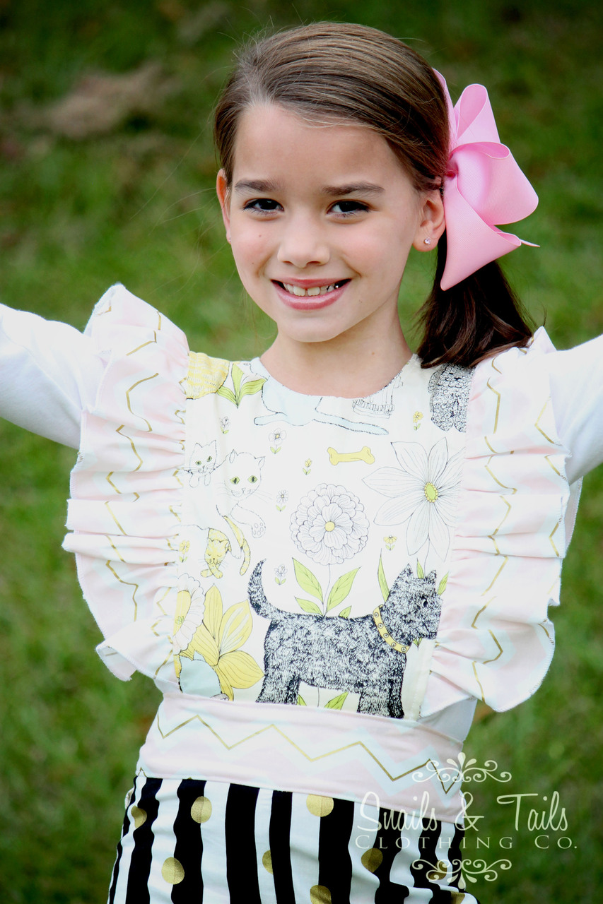 Ramona's Retro Jumper Sizes 6/12m to 8 Kids and Dolls PDF Pattern