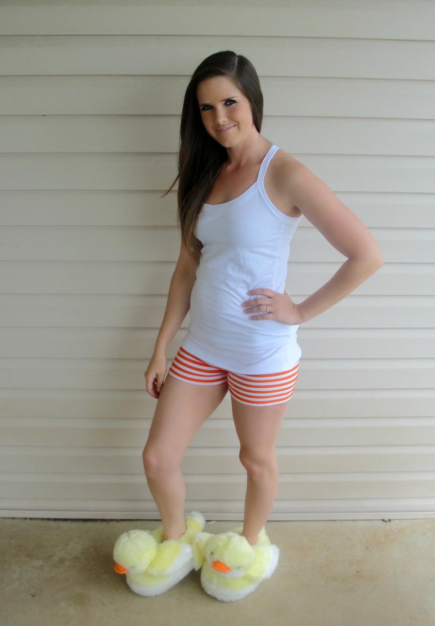 Callie's Cami and Boy Shorts Set Size XS to XL Adults PDF Pattern