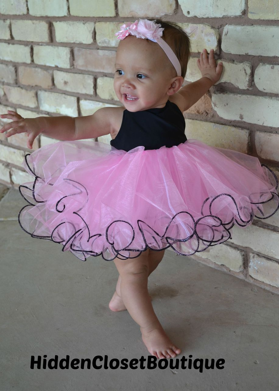 Cynthia's Babies Babydoll Dress PDF Pattern