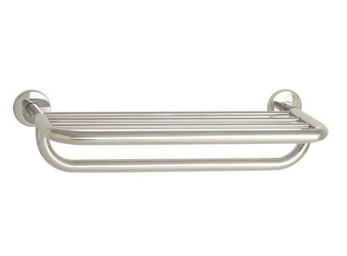 "Seachrome 'Coronado 702 Series' 18"" Towel Shelf & Bar - 702-8018"