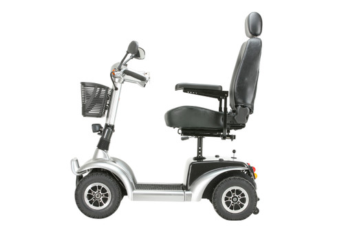 """Prowler Mobility Scooter, 3 Wheel, 22"""" Seat"""