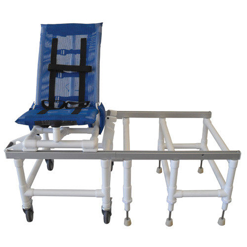 All Purpose Dual Shower/Transferchair Articulating (Must Be Used With Assistance)